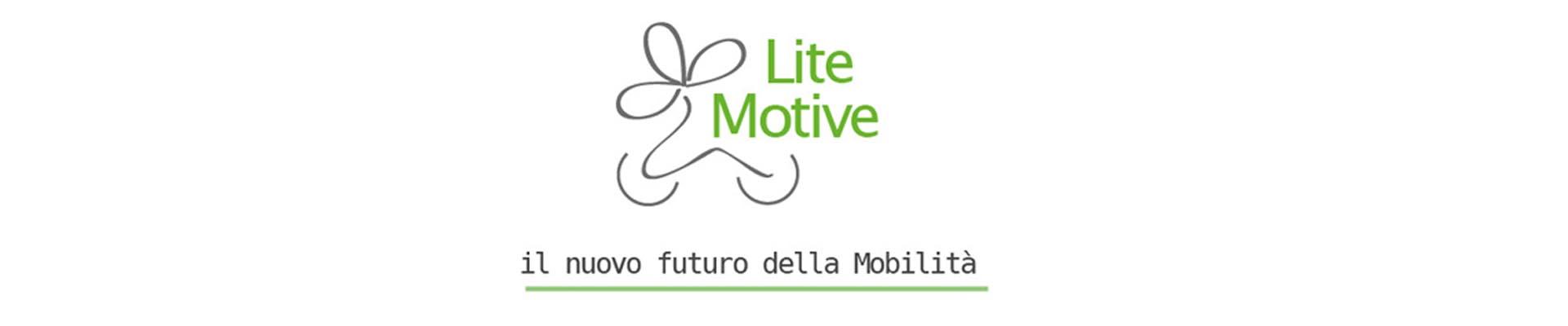 LiteMotive Logo