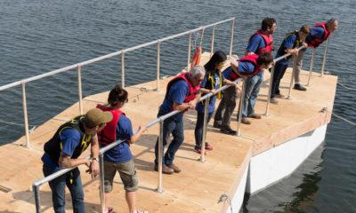 Ponte galleggiante