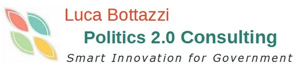 Luca Bottazzi ● Consulting / Writings
